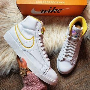 NEW Nike Blazer Mid (Rare)